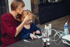 Защо децата се разболяват?