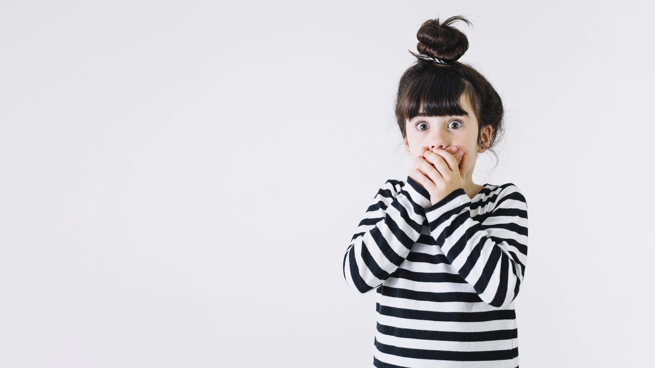 Създаване на страхове в децата