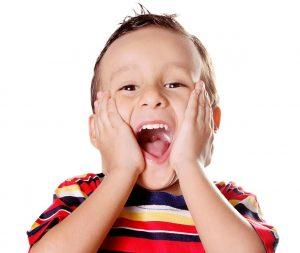 Каква информация ни носи детският хумор?