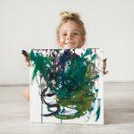 """""""Тайният език"""" на детската рисунка – 2"""