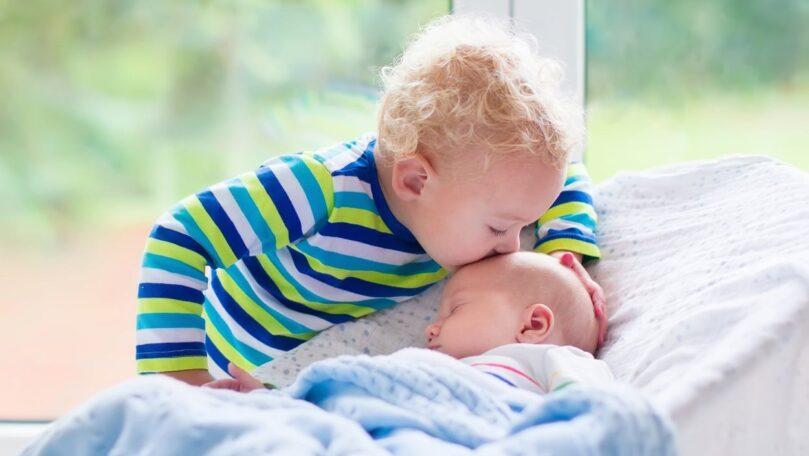 За силните и слабите страни на първото дете