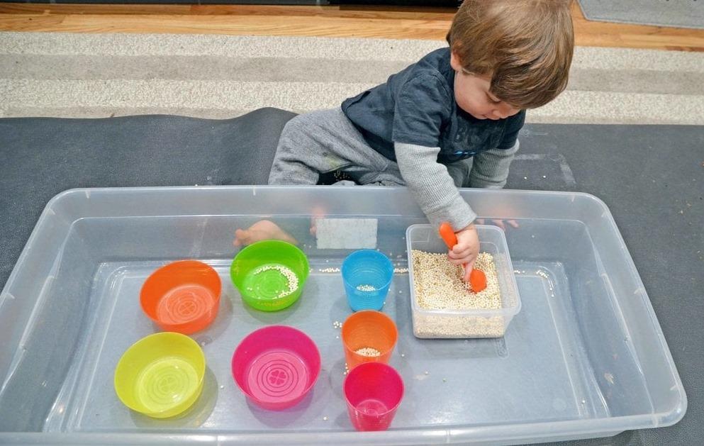 Нужно ли е непременно играчките да са скъпи?
