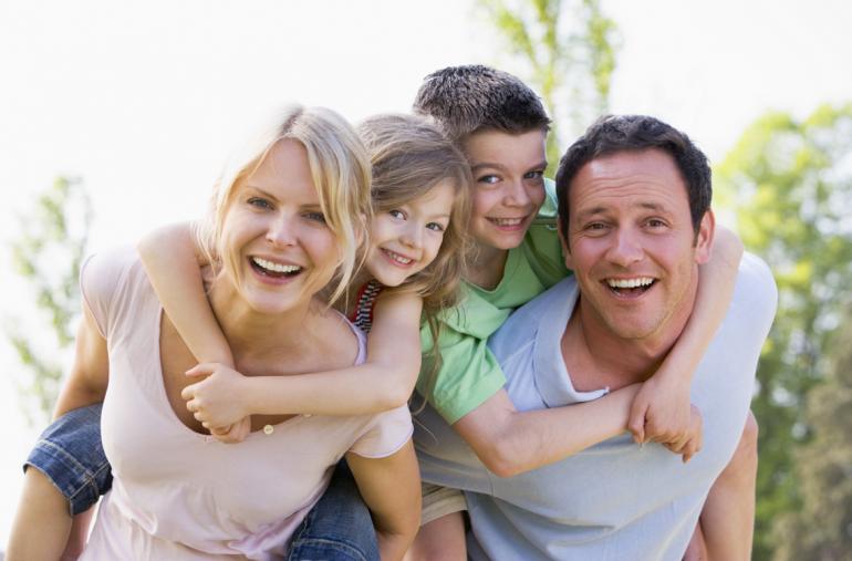 Защо е нужно да бъдем авторитетна фигура за нашето дете?